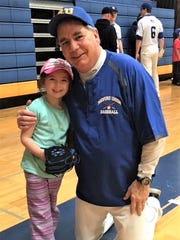 Former Redford Union baseball coach Bob Miller is starting Coach's Kids, a summer sandlot baseball league.