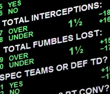 The Supreme Court declared unconstitutional a law that forced states to keep sports gambling bans.