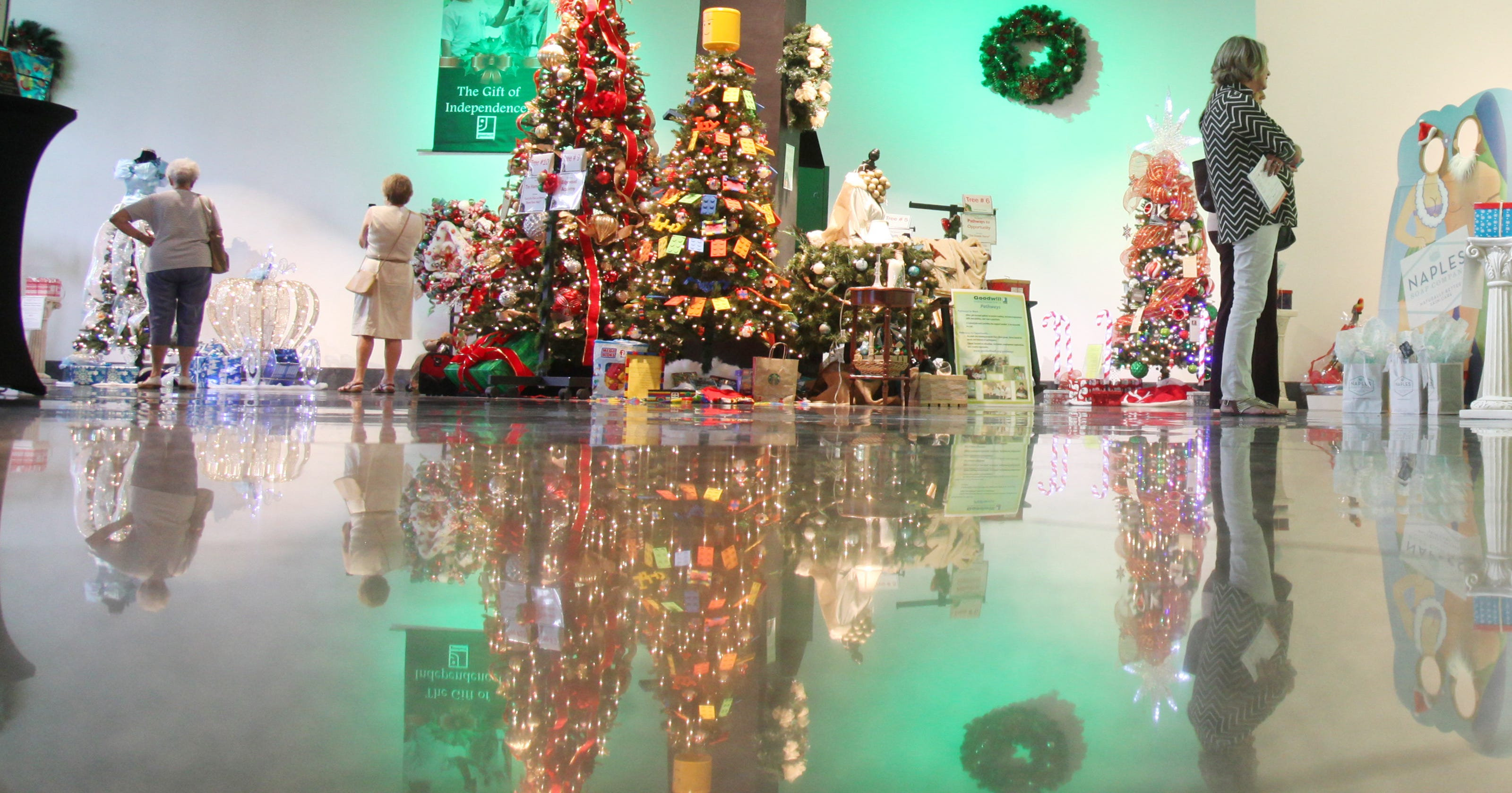 Christmas Event In Florida.Holiday Events In Southwest Florida For Dec 2 11