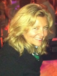 Corinna Sager is the co-founder and co-producer of