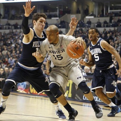 Myles Davis and the Musketeers will be the Big East
