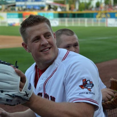 Want to attend the J.J. Watt Charity Classic, but can't