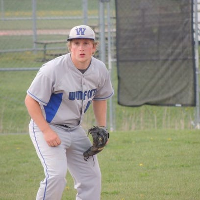 Wynford's Jalon Brown leads the red-hot Royals into