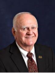 Artesia Mayor Phillip Burch