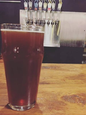 Chaiwalker is the newest craft collaboration between Jackalope Brewing Company and Firepot Nomadic Teas.