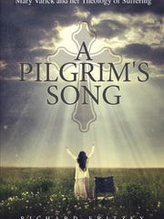 "Book cover: ""A Pilgrim's Song: Mary Varick and her Theology of Suffering"""