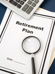 Risks may sound scary, but planning early can help keep retirement income intact.