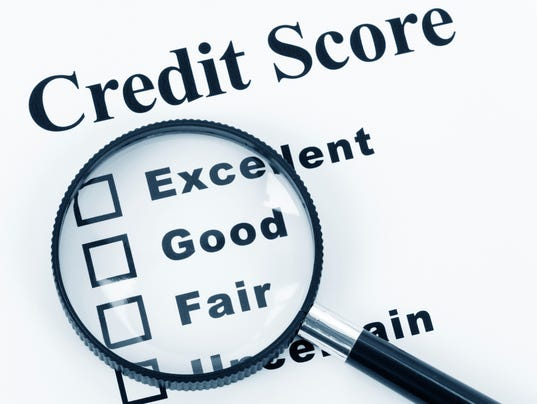 how to make money with your credit score