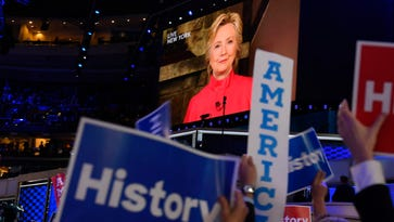 She made history, but people still don't like her: #tellusatoday