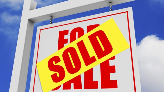The deeds for these sold homes have been recorded with their county clerk.