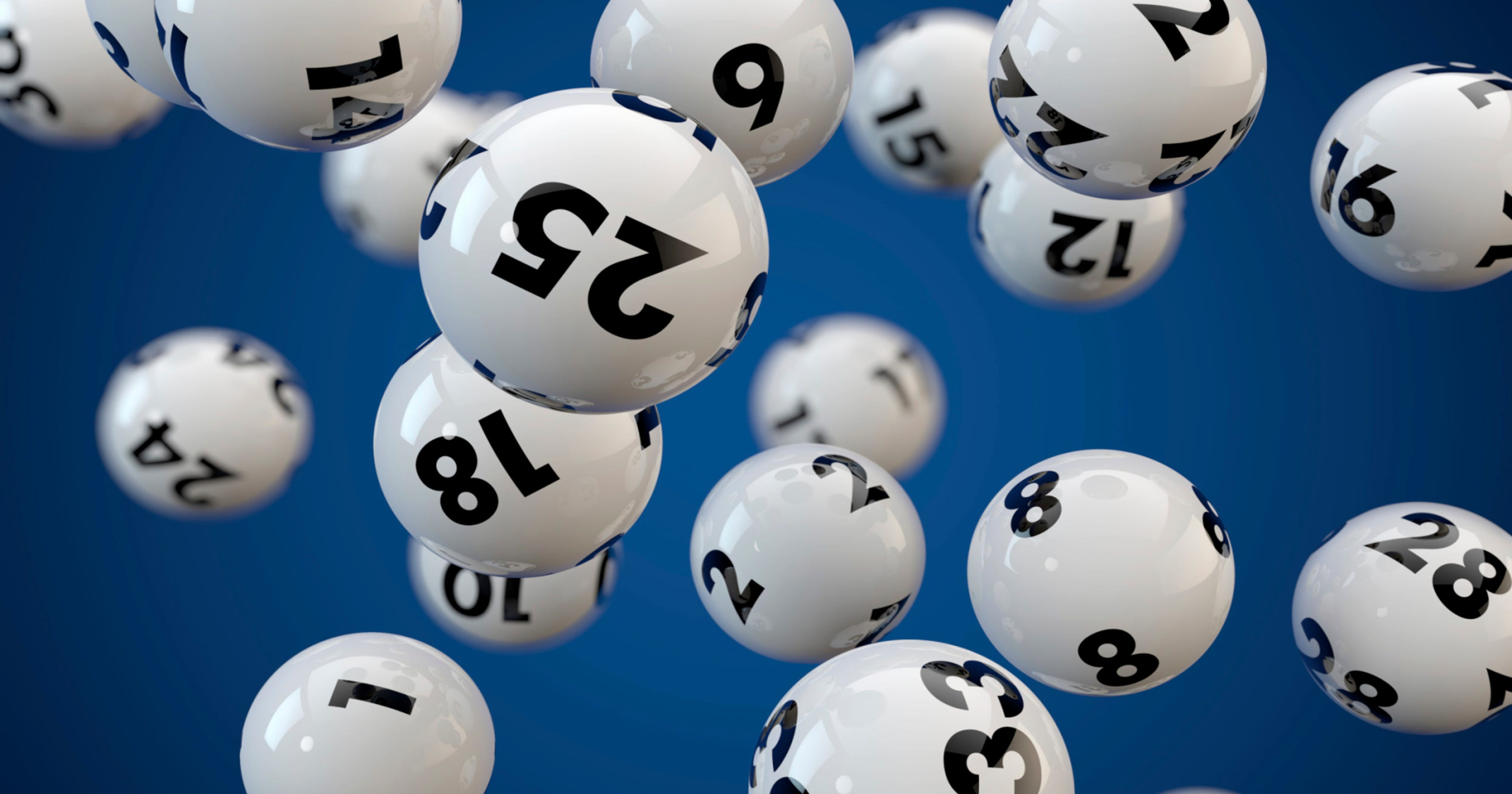 Michigan lottery results for Friday, December 12