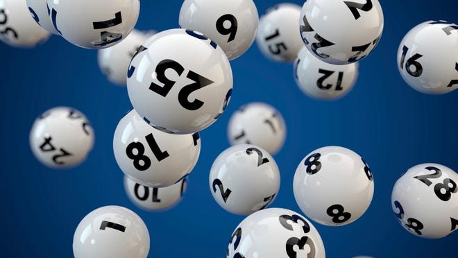 A teenager from Ingham County won $500,000 in an instant lottery game.