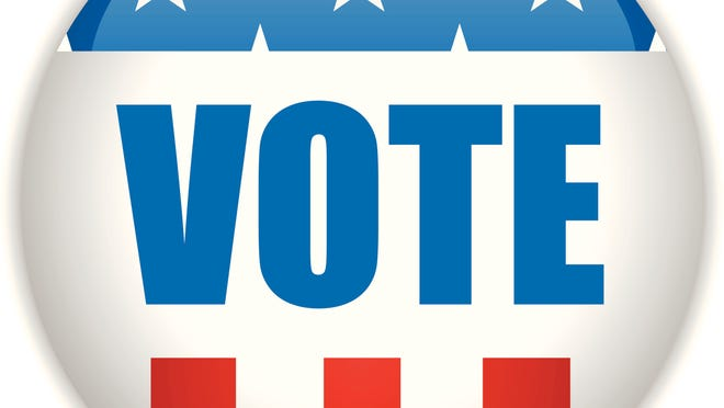 Tuesday is the deadline for New Jersey residents to register to vote ahead of the Nov. 4 general election.