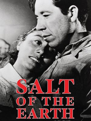 """""""Salt of the Earth"""" was filmed in Grant County, New Mexico."""