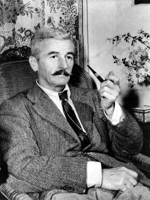 Few writers loom as large on the American literary landscape as William Faulkner, and few towns inform an author's canon as profoundly as this Nobel laureate's did.