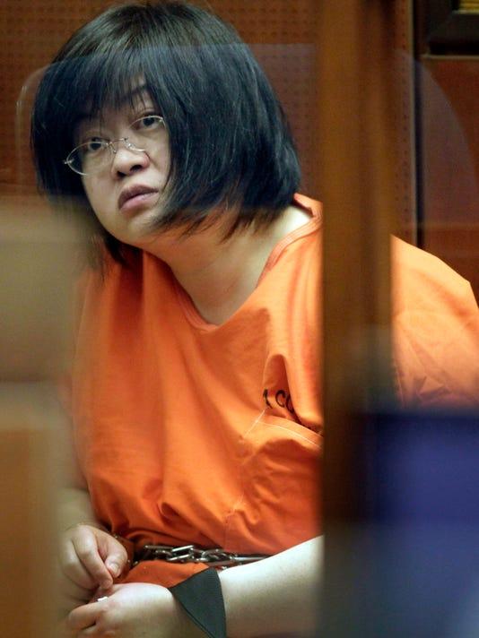 "Dr. Hsiu-Ying ""Lisa"" Tseng"