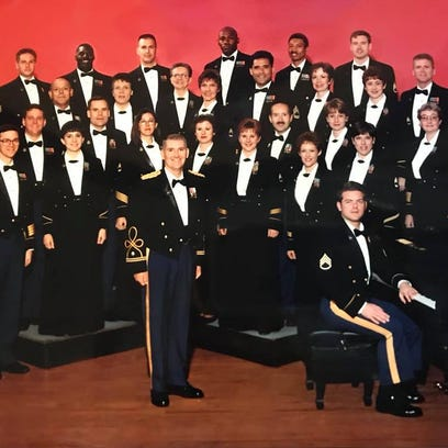 The United States Army Field Band and Soldiers' Chorus