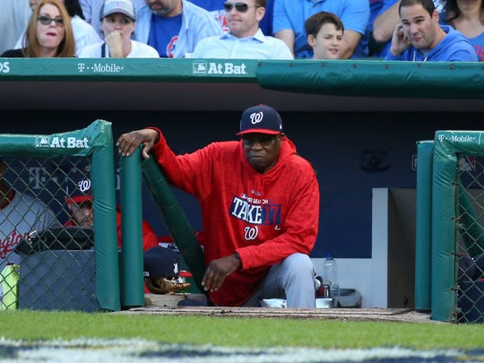 Former Reds manager Dusty Baker to interview with Houston Astros, per reports