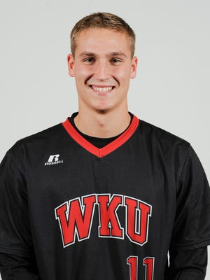 Kaleb Duckworth