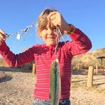 Southwest New Mexico Fishing Report