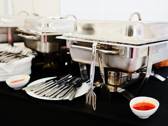 Reader share their opinions on affordable area caterers.