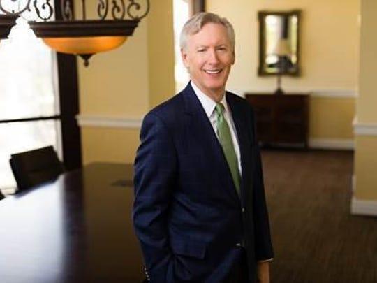 Michael G. Tanner