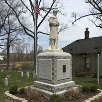 Memorial Day is coming: Stop by an old local cemetery to learn, remember