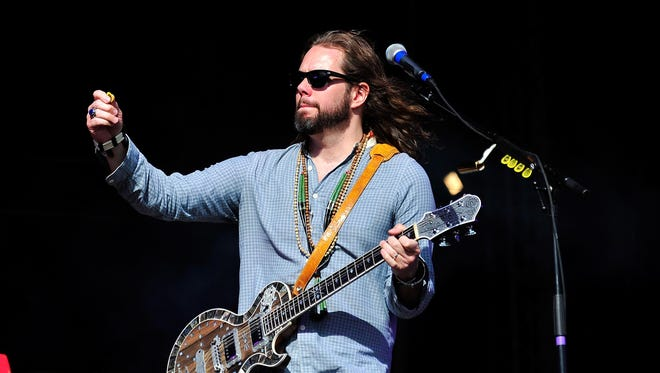 "The Black Crowes' Rich Robinson headlines the 37th annual Metro Jam Saturday night at Washington Park in Manitowoc. He'll play with his solo band at 8:30 p.m., after an opening set by Atlanta slide guitarist AJ Ghent Band at 7 p.m. The free music fest kicks off Friday night with a headlining performance by Season 10 ""American Idol"" finalist Naima Adedapo at 8 p.m. Get the full two-day lineup at metrojam.org."