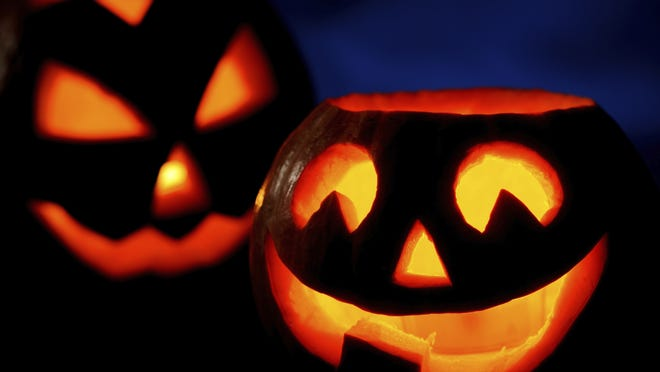 Have a happy and safe Halloween.