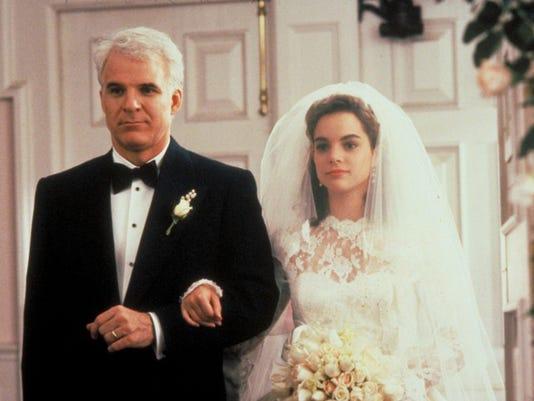 Bride's parents bearing less of the wedding cost burden