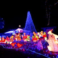 Where to find the best Christmas Lights Displays for 2016
