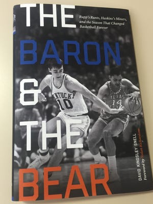 """""""The Baron & The Bear"""" takes an interesting look into the 1966 NCAA men's national title game between Texas Western and Kentucky."""