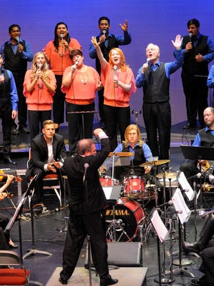 The Celebrant Singers performed 7 p.m. Friday at the L.J. Williams Theater for their Grand Homecoming Concert. They will gather once again for the annual World Touch Partner's Banquet 7 p.m. Tuesday, Aug. 11, at GateWay Church in Visalia.
