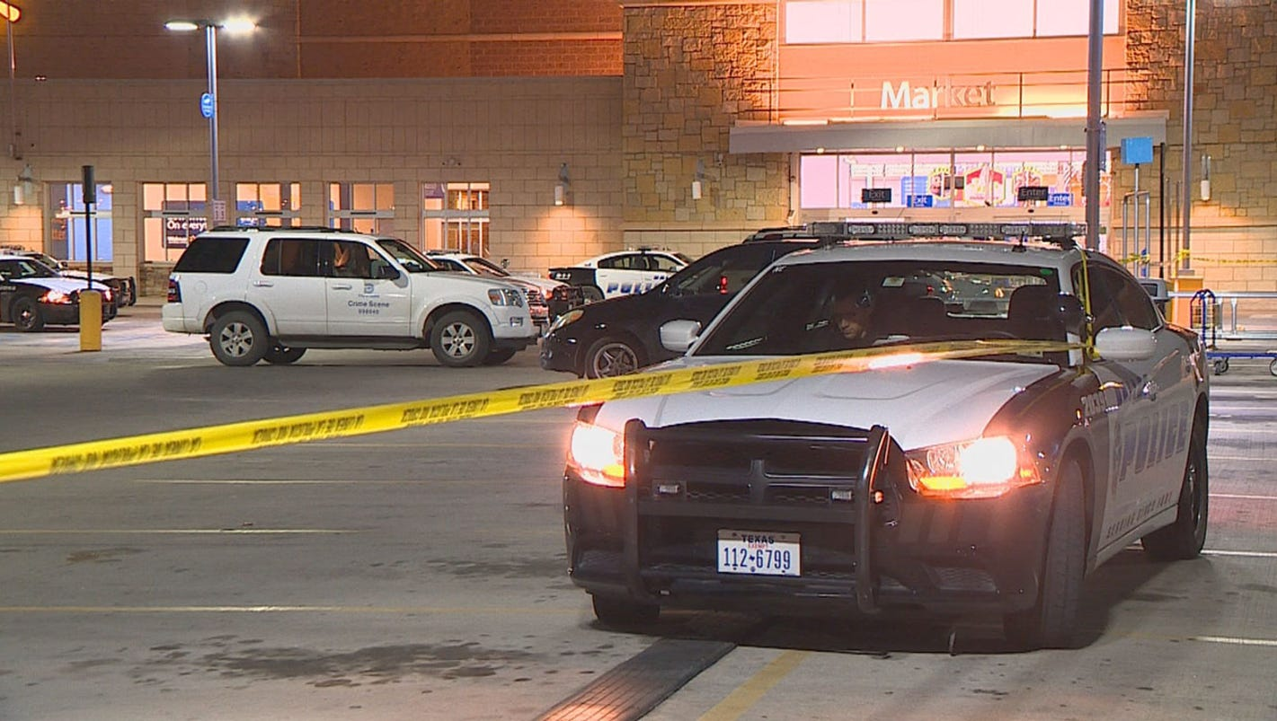 Off-duty officer shoots shoplifting suspect after being ...