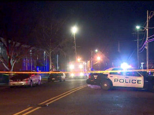 Asbury Park Multiple shooting