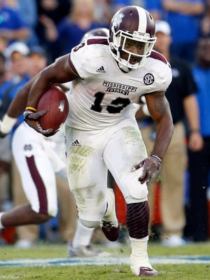Josh Robinson and Mississippi State figure to be key factors in the initial College Football Playoff Top 25 released Tuesday night.