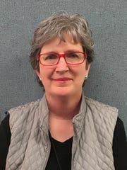 Sue Allen