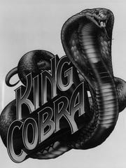 King Cobra, 1984: The nation's first stand-up looping coaster opened in 1984 near the Wild Animal Habitat.