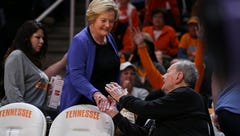 UT Vols: Gus Manning's friendship with Pat Summitt reflected by award