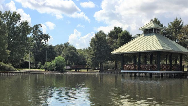 Fees will increase to rent large pavilions at Girard Park under a proposal from Lafayette Consolidated Government.