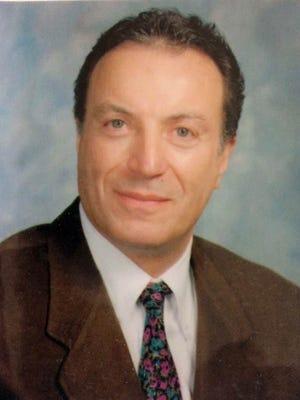 Frank Lagano