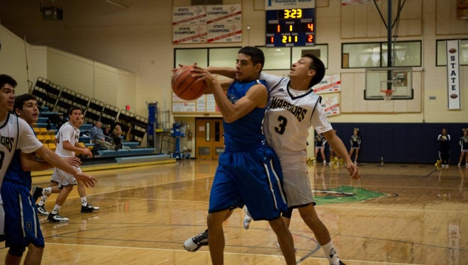 Lincoln County and Mescalero scores and schedules.