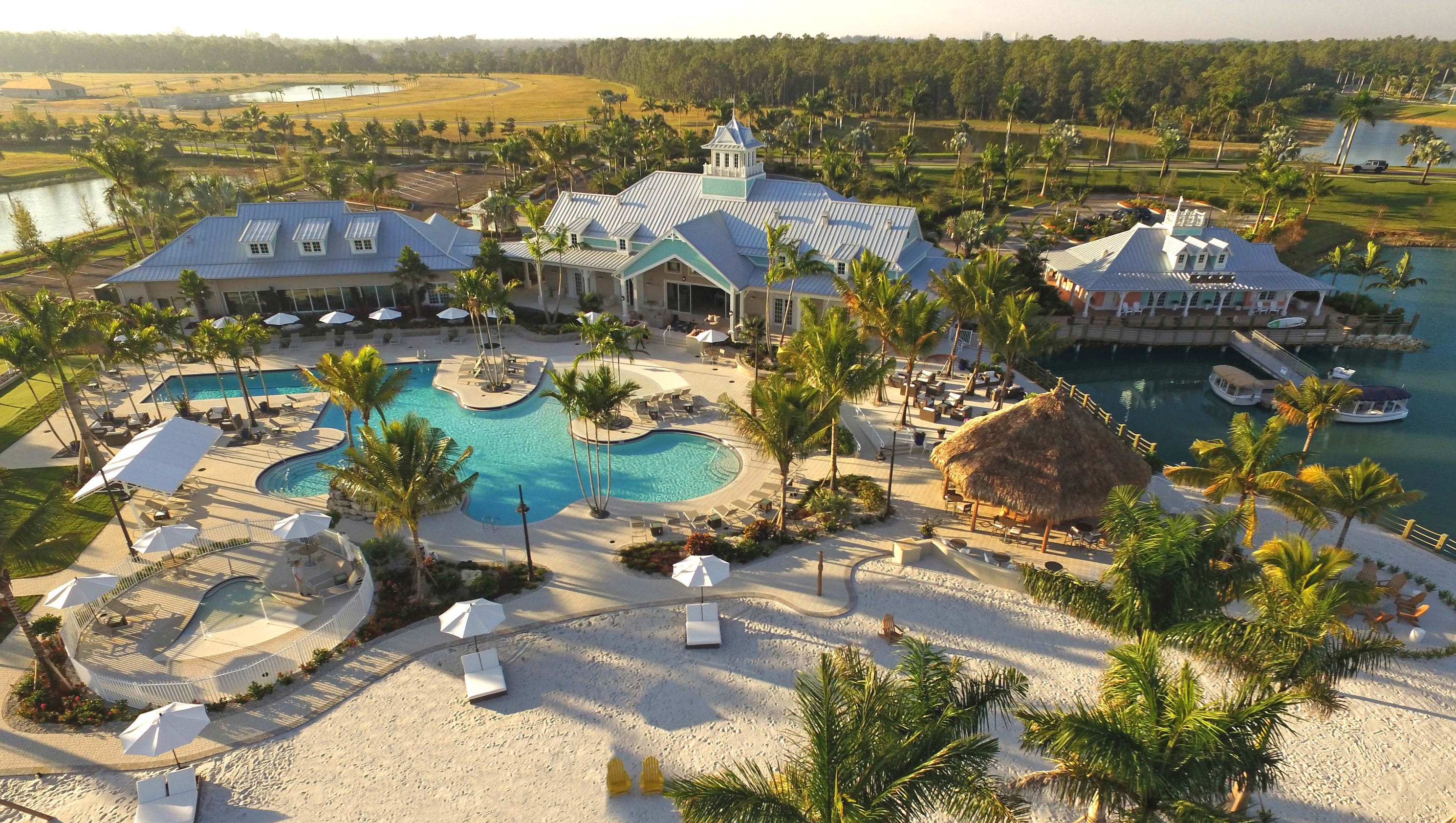 naples reserve to showcase models island club during february parade of homes
