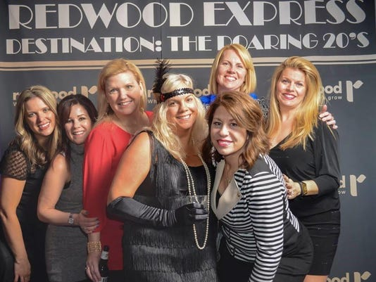 Redwood Express Photo March 2016