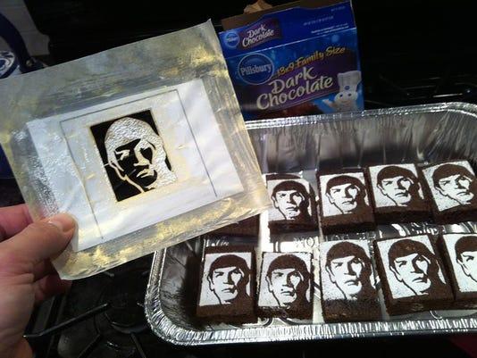 Spock Brownies.jpg