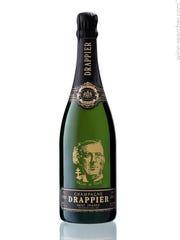 Champagne Drapier Charles deGaulle