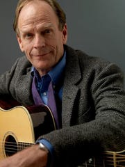 Livingston Taylor teams up with Susan  Werner for a
