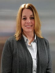 Hollie Reinhart has joined the staff of First National Bank.