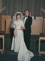 Larry and Peggy Lucero