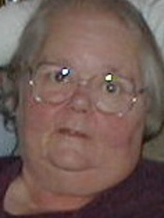 Rebekah Kimbler